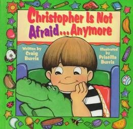 9780785279785: Christopher Is Not Afraid
