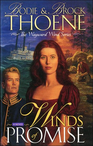 Winds of Promise (The Wayward Wind Book One)