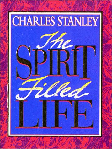 9780785281375: The Spirit Filled Life (Not So Itty Bitty Books)