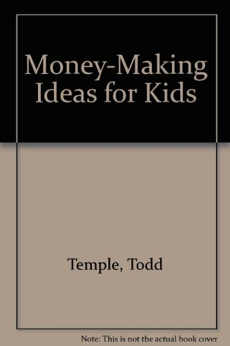 9780785282600: Money-Making Ideas for Kids