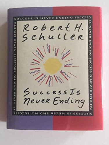 9780785282624: Success is never ending ([Ittybittybooks])