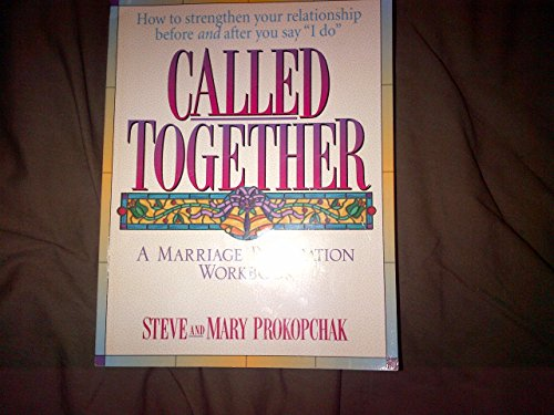 9780785282808: Called Together: A Marriage Preparation Workbook