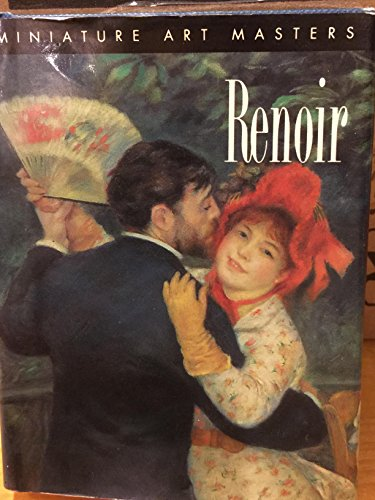 9780785283010: Renoir (Miniature art masters)