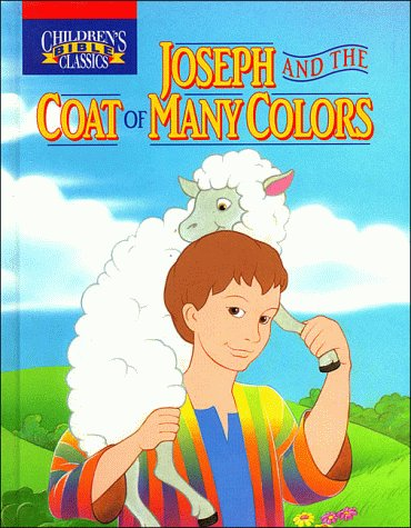 Joseph and the coat of many colors: Yenne, Bill