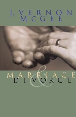 9780785286950: Marriage and Divorce