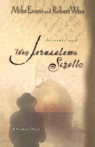 9780785287155: The Jerusalem Scroll
