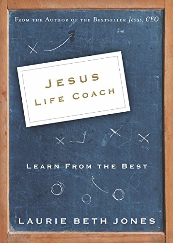 9780785287834: Jesus, Life Coach: Learn from the Best