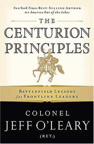 9780785287865: The Centurion Principles
