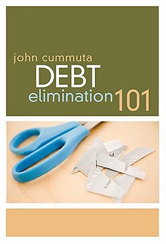 9780785287933: Debt Elimination 101