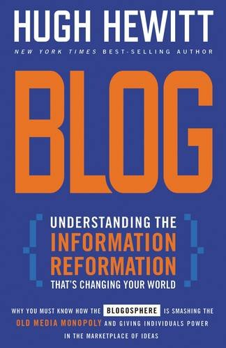 9780785288046: Blog: Understanding the Information Reformation That's Changing Your World