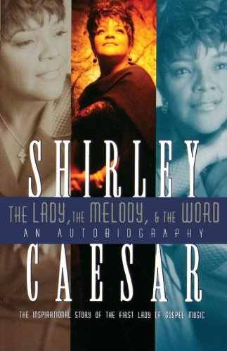 The Lady, The Melody, and the Word Caesar, Shirley