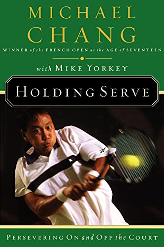 9780785288220: Holding Serve