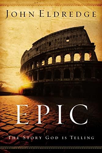 9780785288794: Epic