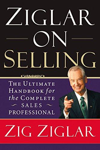 9780785288930: Ziglar On Selling