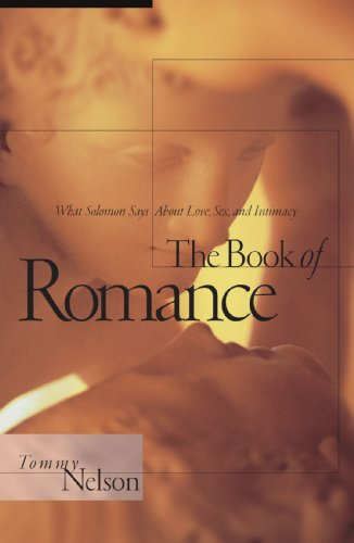 9780785288985: BOOK OF ROMANCE, THE