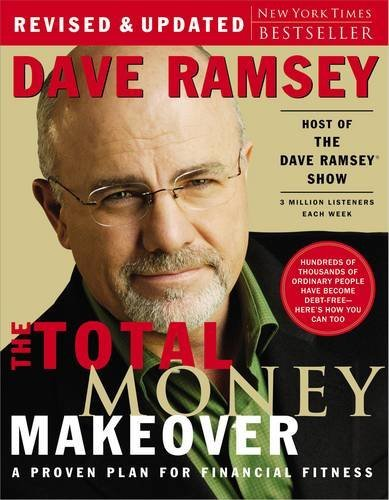 9780785289081: The Total Money Makeover: A Proven Plan for Financial Fitness