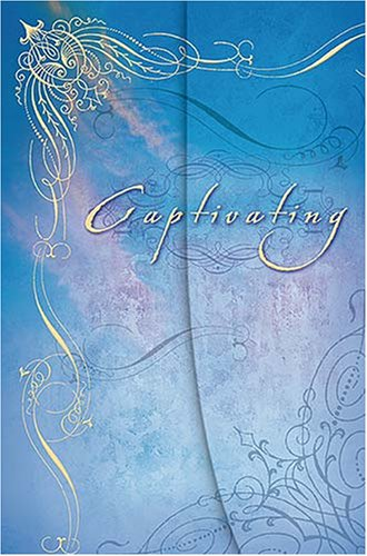 Captivating: Unveiling the Mystery of a Woman's Soul, Keepsake Edition