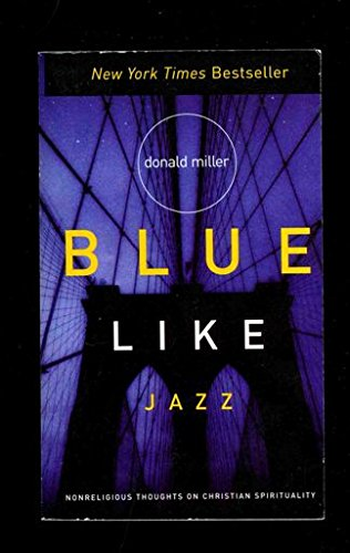 9780785289319: Blue Like Jazz