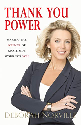9780785289456: Thank You Power (International Edition)
