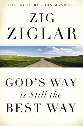 9780785289463: God's Way Is Still the Best Way (International Edition)
