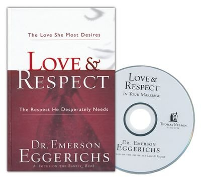 9780785289623: Title: Love Respect Special edition wDVD