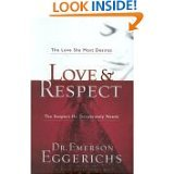 9780785289623: Love & Respect, Special edition w/DVD