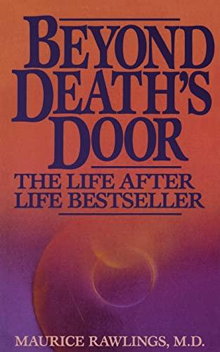 9780785289715: Beyond Death's Door