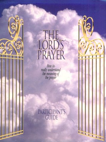 9780785296096: The Lord's Prayer (EZ Lesson Plan)