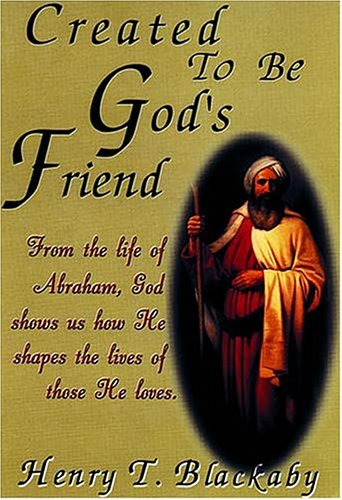 9780785297185: Created to Be God's Friend (EZ Lesson Plan (Videos))