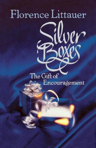 9780785297321: Silver Boxes: The Gift of Encouragement