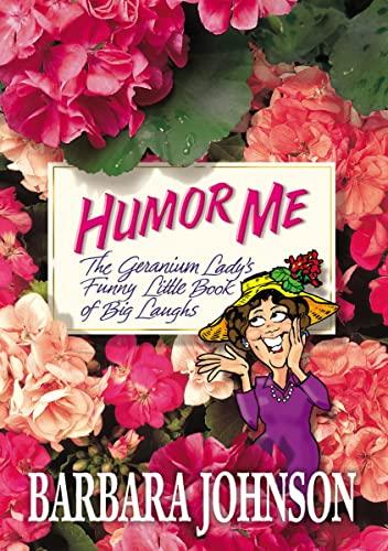 9780785297383: Humor Me