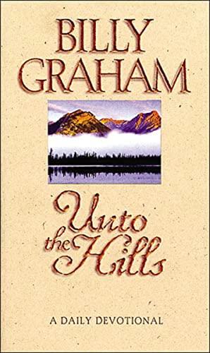 9780785297901: Unto the Hills