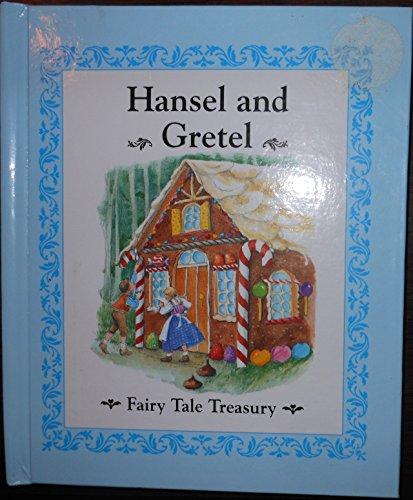 9780785300243: Hansel and Gretel (Fairy Tale Treasury)