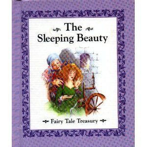 9780785300250: The Sleeping Beauty (Fairy Tale Treasury, Volume 1)