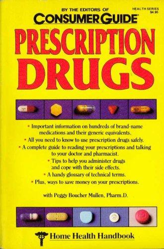 9780785300816: Prescription Drugs