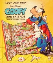 9780785301059: Goofy & Friends: Hunt for the Great Goofini (Disney's Look & Find)