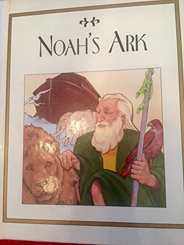 9780785302414: Noah's Ark