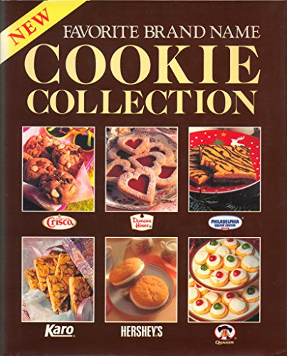 9780785303114: Favorite Brand Name Cookie Collection