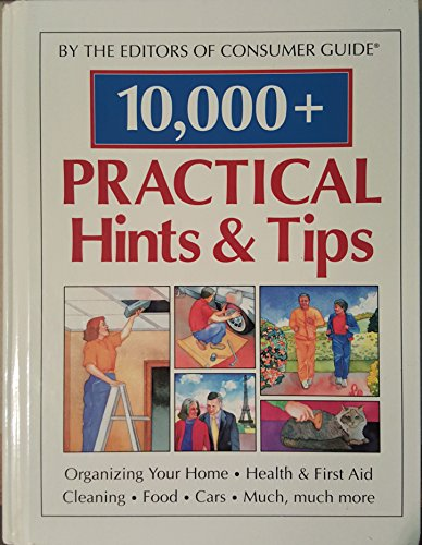 10,000+ Practical Hints and Tips: Lane Gregory; Terry