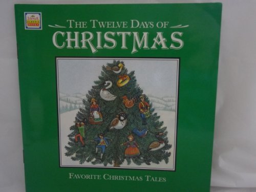 The Twelve Days of Christmas (0785304177) by Publications International