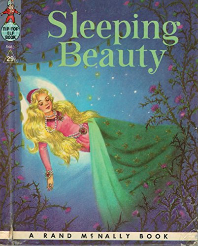 9780785304524: The Sleeping Beauty (Enchanted Tales)
