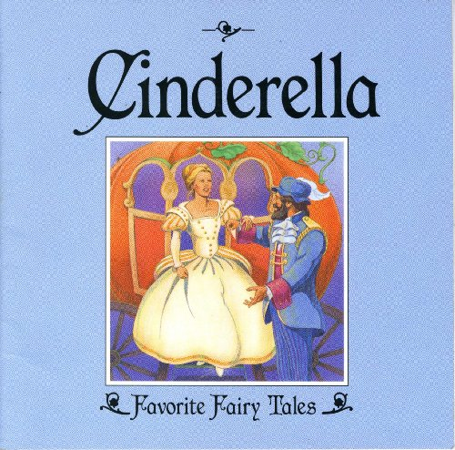 Cinderella (Story Adapted By Jane Jerrard) (Favorite: Jane Jerrard