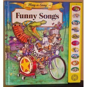 Funny Songs: Love, Judith Dufour