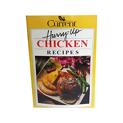 9780785305828: Hurry-up Chicken Recipes