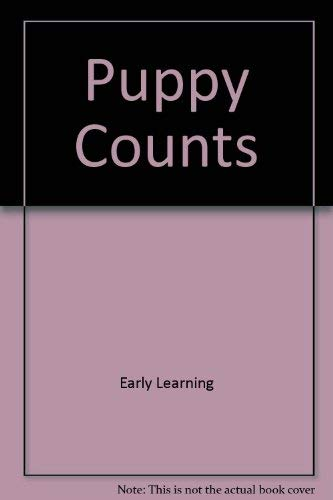 Puppy Counts: Early Learning
