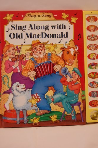 Sing Along with Old MacDonald: Publications International