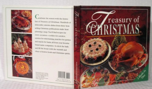 9780785307921: Treasury of Christmas