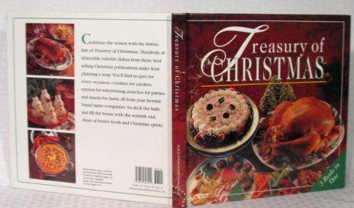 9780785307921: Treasury of Christmas