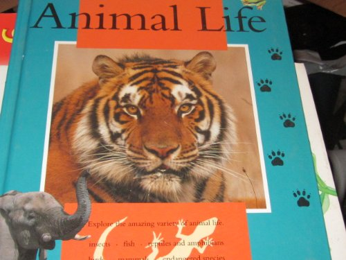 Discover Animal Life: Baptista, Lynne Hardie