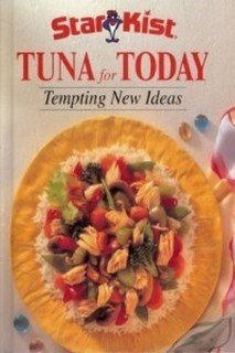 Star Kist Tuna for Today : Tempting New Ideas